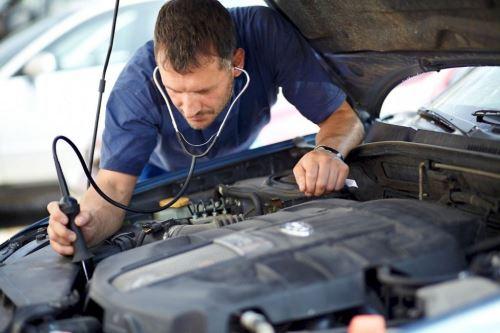 Разновидности технического сервиса для автомобиля