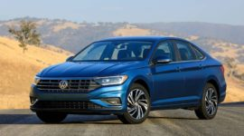 Новый Volkswagen Jetta