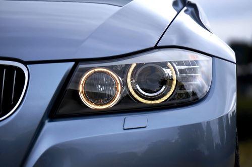 Ксеноновые фары для вашего автомобиля