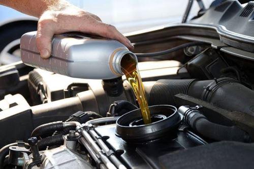 Периодичность замены моторного масла